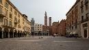 Piazza Stradivari foto - capodanno cremona